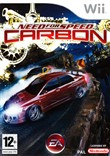 Need For Speed Carbon Special Price Wii