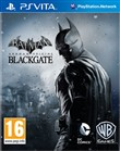 Batman: Arkham Origins Ps Vita