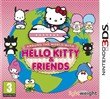 Around The World With Hello Kitty 3ds