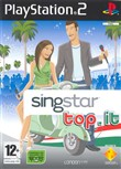 Singstar Top.It Ps2 Sw