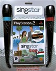 Singstar Top.It Ps2 + Microfono