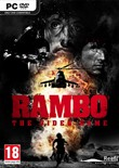 Rambo: The Videogame Pc