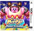 Kirby: Planet Robobot - Nintendo 3DS