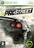 Need For Speed Pro Street Classic Xbx360