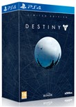 Destiny Vanguard Lim. Ed. Ps4