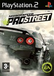 Need For Speed Pro Street Platinum Ps2
