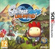 scribblenauts unlimited 3...