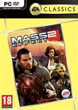 Mass Effect 2 Classic Pc