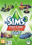 the sims 3 fast lane stuf...
