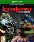 Killer Instinct Definitive Edition Xbone
