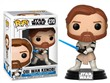 Figure POP! Star Wars:Clone Wars-Obi Wan
