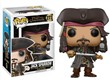 Figure POP! Pirates 5 - Jack Sparrow