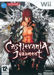 Castelvania Judgment Wii