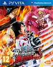 One Piece Burning Blood Psvita