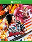 One Piece Burning Blood Xbone