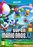 New Super Mario Bros. Wii U
