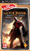 God Of War:Ghost Of Sparta Essential Psp