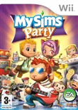 My Sims Party Sp.Price Wii