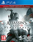 Assassinscreed 3+Ac Liberation Remaster