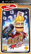 Buzz! Gran Quiz Essentials Psp