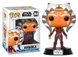 Figure POP! Star Wars:Clone Wars-Ahsoka