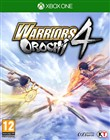 Warriors Orochi 4 XONE