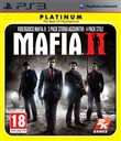 Mafia 2 Platinum Ps3