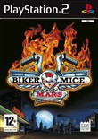 biker mices from mars ps2