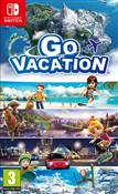 GO VACATION SWI