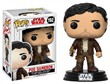 Figure POP! Star Wars E8 - Poe Dameron