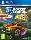 ROCKET LEAGUE: COLLECTOR'S EDITION PS4
