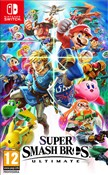 Super Smash Bros. Ultimate SWI