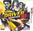 driver: renegade 3ds