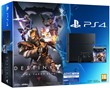 Console Ps4 + Destiny:Il Re Dei Corrotti
