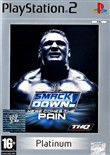 Wwe Smackdown 5 Platinum Ps2