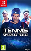 Tennis World Tour SWI