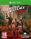 Jagged Alliance: Rage XONE