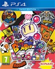 Super Bomberman R - Shiny Edition (PS4)