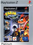 Crash Bandicoot L'ira Di Cortex Plat.Ps2