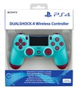 Sony Ctrl Dualshock 4 V2 Berry Blue PS4