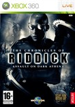 Chronicle Riddick: Assaul Dark Ath.Xbx360