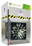Resident Evil 6 Special Edition Xbox360