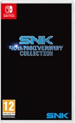 SNK 40th Anniversary Collection SWI