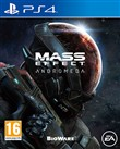 Mass Effect Andromeda Ps4