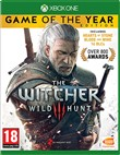The Witcher 3 Wild Hunt Goty Ed. Xbone