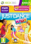 Just Dance Kids 2 Kinect Xbox360