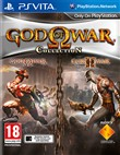 God Of War Collection Ps Vita