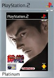 Tekken Tag Tournament Platinum Ps2