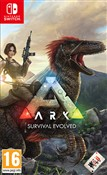 Ark Survival Evolved SWI