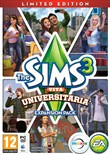The Sims 3 University Limited Edition